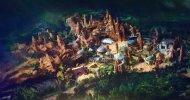 Star Wars Land: un nuovo concept e un nuovo video dell'espansione dei parchi Disney