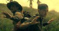 Civiltà Perduta: Charlie Hunnam, Robert Pattinson e Sienna Miller nel primo poster italiano