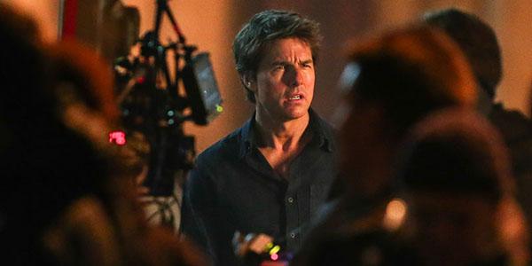 La Mummia: primo full trailer del reboot con Tom Cruise
