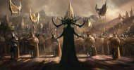 Concept Art | Thor: Ragnarok