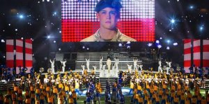 Billy Lynn's Long Halftime Walk: il primo trailer del film di Ang Lee