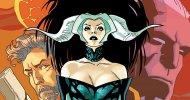 Empress: il fumetto di Mark Millar arriverà sul grande schermo
