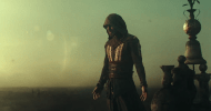 Assassin's Creed: Michael Fassbender in azione in una nuova foto dal film