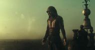 Box-Office Italia: Assassin's Creed batte Mister Felicità e debutta al primo posto mercoledì!