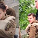 Dunkirk: Christopher Nolan racconta l'ingaggio di Harry Styles