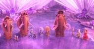 L'Era Glaciale: in Rotta di Collisione, Sid, Manny, Scrat e gli altri protagonisti nel nuovo poster
