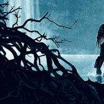 The Predator: il mostro del film di Shane Black in una foto dal set