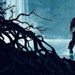 The Predator: il mostro del film di Shane Black in una foto dal set