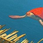 La Tartaruga Rossa: una clip e una feturette del film d'animazione di Michael Dudok de Wit