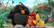 Dare vita agli Angry Birds: Francesca Natale presenta il film alla stampa!