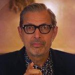 Jeff Goldblum: gli strani suoni e i balbettii dell'attore americano in un divertente video supercut