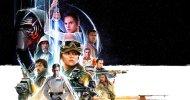 Star Wars Celebration: annunciato il panel coi registi dell'Episodio 8 e lo spin-off su Han Solo!