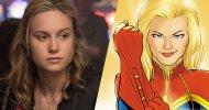 Captain Marvel: Anna Boden e Ryan Fleck alla regia del cinecomic con Brie Larson!
