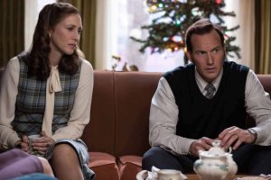 The Conjuring – Il Caso Enfield