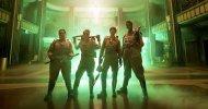 Ghostbusters: tre nuove clip e una featurette