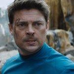 Star Trek 4: Karl Urban è convinto che il film si farà
