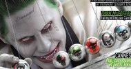 Suicide Squad: l'aneddoto dei preservativi e il Joker di Heath Ledger in una nuova intervista a Jared Leto!