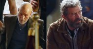 Wolverine 3: ecco Hugh Jackman e Patrick Stewart sul set!