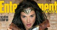 Comic-Con 2016: Wonder Woman, ecco la copertina speciale di Entertainment Weekly