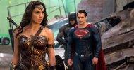 Batman v Superman: la trinità della DC in una nuova foto dal backstage