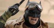 Batman v Superman: la Hot Toys svela le prime immagini della figure di Knightmare Batman