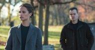 Jason Bourne: ecco una serie di nuove immagini ufficiali del film con Matt Damon