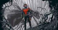 Comic-Con 2016: i poster Mondo di Ant-Man e Captain America!
