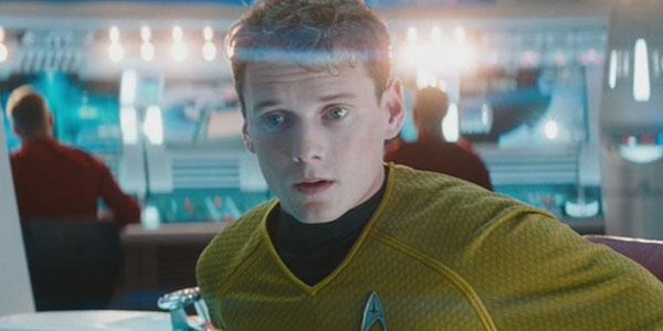 Anton Yelchin Star Trek Pavel Chekov