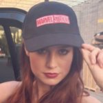 Captain Marvel: partite ufficialmente le riprese, Brie Larson in un video dal set