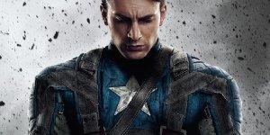 Captain America 75 anni
