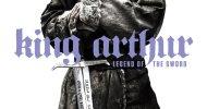 Poster e locandine | King Arthur: Il Potere della Spada