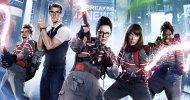 Ghostbusters: il team di acchiappafantasmi al completo nel nuovo poster italiano