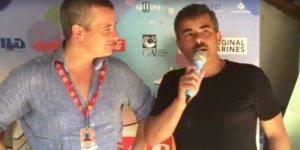 Giffoni 2016: la nostra video-intervista a Paolo Genovese, regista di Perfetti Sconosciuti!