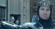 King Arthur: Il Potere della Spada, Jude Law è Vortigern in un nuovo character poster