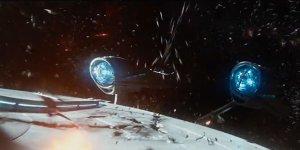 Star Trek Beyond: la distruzione dell'Enterprise al centro di una nuova featurette