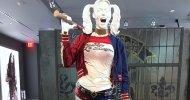 Suicide Squad: le nostre foto della mostra dei costumi negli studi della Warner Bros.!