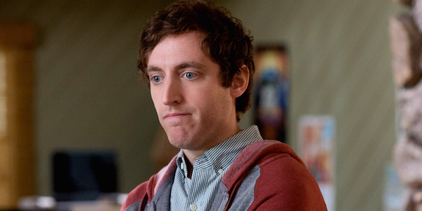 Thomas Middleditch Replicas