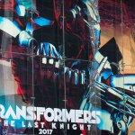 Transformers: The Last Knight, un nuovo video dal set mostra i veicoli del film!