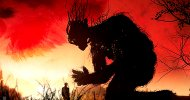 A Monster Calls: ecco un suggestivo concept art del mostro