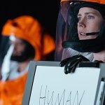 Arrival: Amy Adams faccia a faccia con gli alieni nel nuovo trailer italiano