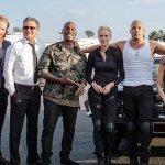 Fast & Furious 8: il cast riunito per la fine delle riprese, il trailer a dicembre!