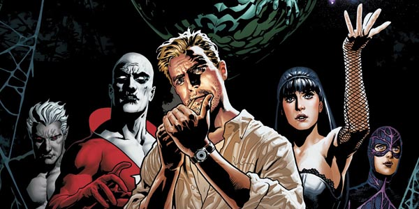 Justice League Dark - Peter Jackson