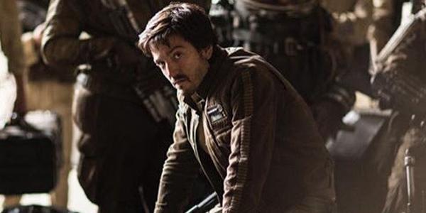 Rogue One Diego Luna