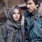 Box-Office USA: Rogue One vince il weekend con 155 milioni di dollari, 290 nel mondo!