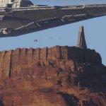 """Rogue One: 5 scene della saga di Star Wars da """"reinterpretare"""" dopo il film di Gareth Edwards"""