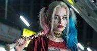 Suicide Squad: Harley Quinn ci guarda negli occhi in un nuovo ritratto fotografico
