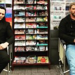 EXCL – Thor: Ragnarok, ecco Thor e Loki in abiti civili sul set a Brisbane!