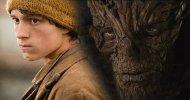 A Monster Calls: Tom Holland ha partecipato al film in un ruolo… inaspettato