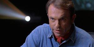 Jurassic World senza Alan Grant