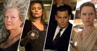 Assassinio sull'Orient Express: nel cast Johnny Depp, Michelle Pfeiffer, Daisy Ridley e Judi Dench